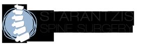 Κωνσταντίνος Σταραντζής Logo